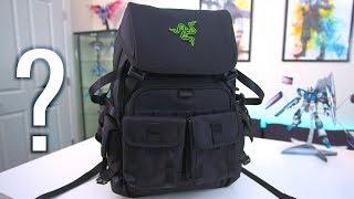 Download What's in my Ultimate Gamer's Backpack? Video