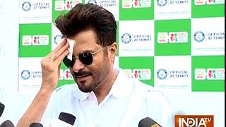 Download Anil Kapoor talks about his professional and personal relationships Video