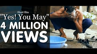 Download Heart touching award winning short film 2015 |Yes ! You may | Video