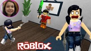Download Roblox - QUEM É O ASSASSINO? (Murder Mystery 2) | Luluca Games Video