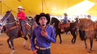 Download De caballos con Fer Trujillo. Concurso de Caballos Bailadores Tenango del Valle 2017 Video