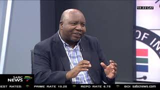 Download State Capture Inquiry | Mcebisi Jonas' testimony - Mzwandile Mbeje Video