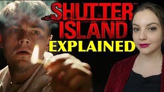 Download SHUTTER ISLAND EXPLAINED [SUB ITA] Video