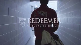 Download Redeemer University College Soccer Story Video