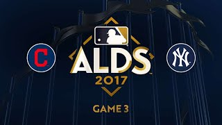 Download Tanaka, Bird lead Yankees to Game 3 ALDS win: 10/8/17 Video