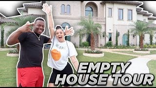 Download WE FINALLY BOUGHT OUR DREAM HOME 😍🏡 **EMPTY HOUSE TOUR** Video
