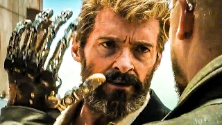 Download LOGAN All Trailer + Movie Clips (2017) Video