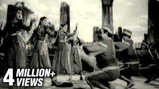 Download Maama Maama Maama - S.S Rajendran, Vijayakumari, Sowcar Janaki - Kumudham - Tamil Classic Song Video