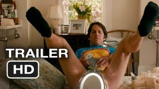 Download This Is 40 Official Trailer #1 (2012) Judd Apatow, Paul Rudd Movie HD Video