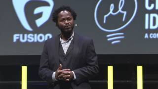 Download Ishmael Beah: Stories As Medicine Video