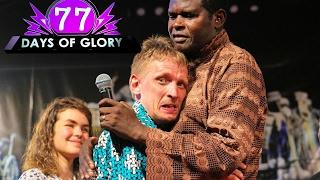 Download Robert Kayanja 77 Days of Glory WAVE TWO - Day 70B Video