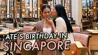 Download Singapore with family by Alex Gonzaga Video