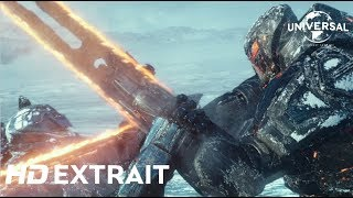 Download Pacific Rim Uprising / Extrait 3 ″Gipsy Avenger vs Obsidian Fury″ VF [Au cinéma le 21 Mars] Video