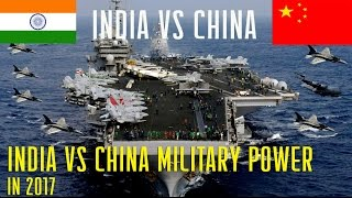 Download India vs China Military Power who will Win in 2017 Video