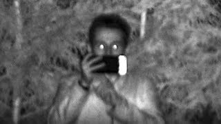 Download I bought a Night Vision Camera.. AND IT IS EPIC!!! Video