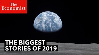 Download What will be the biggest stories of 2019? | Part Two | The Economist Video