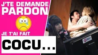 Download J'te demande pardon : ″Je t'ai fait cocu...″ ! - Marion et Anne-So Video
