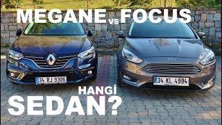 Download Renault Megane vs Ford Focus | HANGİ SEDAN ? Video