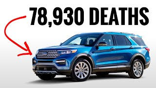 Download The 10 Deadliest SUVs on Earth!! Video