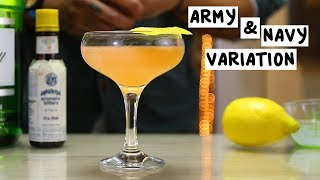 Download Army and Navy Variation Video