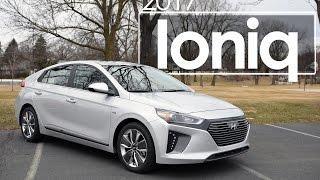 Download 2017 Hyundai Ioniq Hybrid | Review | Test Drive Video
