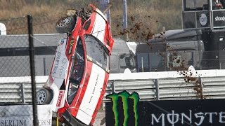 Download Rallycross 2015 Crash Compilation Video