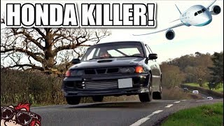 Download 🐒 TOYOTA'S CIVIC KILLER! - THE FLYING TOYOTA STARLET! EP82 GT REVIEW Video