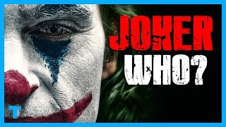Download A History of the Joker Video