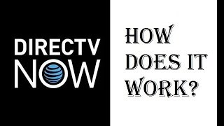 Download DirecTV Now - What is DirecTV Now and How Does it Work? - Review Video