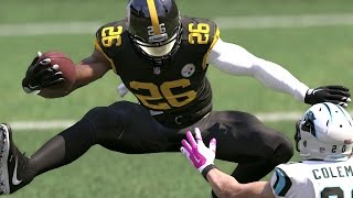 Download Madden 17 Top 10 Plays of the Week Episode #8 - INSANE OVERTIME RUN! HE WONT STOP! Video