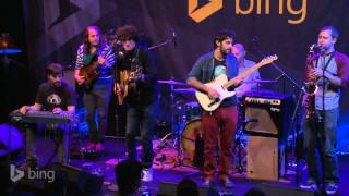 Download The Revivalists - Soul Fight (Bing Lounge) Video