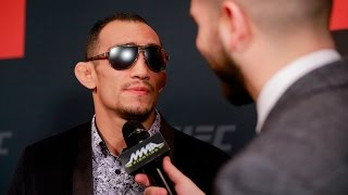 Download Tony Ferguson on Conor McGregor: Tell 'That B*tch' to Come to 155 Video