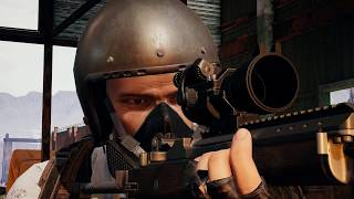 Download Cinematic PUBG Replay: Shootout at the Jam Warehouse Video
