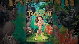 Download Tarzan II Video