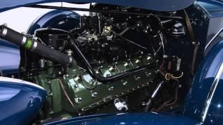 Download 135027 / 1937 Packard Twelve Video