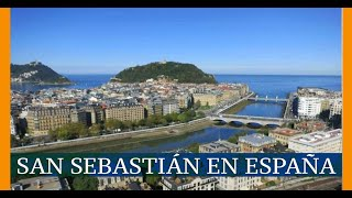 Download SAN SEBASTIAN ESPAÑA Video