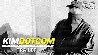 Download Kim Dotcom: Caught in the Web I Teaser Trailer Video