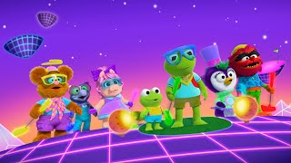 Download Tagalong Polliwog / Sparkly Star Switcheroo Video