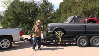 Download MrTruck Truck and Trailer Tips 1 and Weeds of Colorado Video