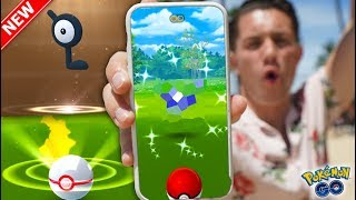 Download I DID NOT EXPECT TO CATCH THIS NEW SHINY TODAY! (Pokémon GO) Video