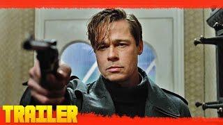 Download Aliados (2016) Nuevo Tráiler Oficial #2 (Brad Pitt) Español Video