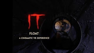 Download IT: FLOAT - A Cinematic VR Experience Video