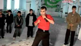 Download Hojageldi Akmammedow- Genlik Video