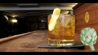 Download A Bourbon Cocktail for Beginners: The Analogue   Potluck Video Video