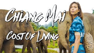 Download Chiang Mai Thailand - Cost Of Living 4K Video