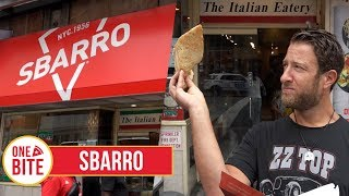 Download Barstool Pizza Review - Sbarro Video