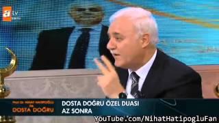 Download Nihat Hatipoğlu - Yetim Hakkı Video