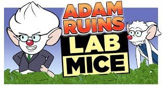 Download The Problem with Lab Mice Video