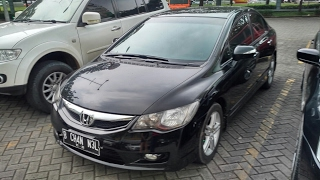 Download In Depth Tour Honda Civic FD 2.0 Facelift 2009 - Indonesia Video