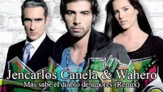 Download Mas Sabe el Diablo - Mas Sabe el Diablo de Amores (Remix) [Cancion completa] Video